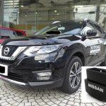 Nissan X-Trail Auto Door Lock