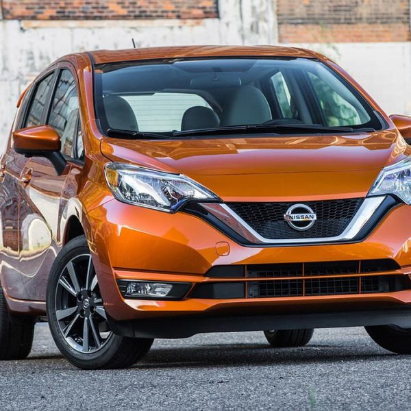 Nissan Note Auto Door Lock When Driving - Auto